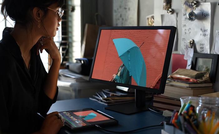 iPad Pro và MacBook của năm 2020 sẽ dùng công nghệ màn hình mới, MiniLED