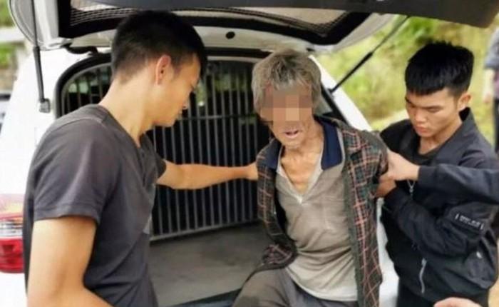 Trốn truy nã trong hang suốt 17 năm, tên tội phạm buôn người vẫn bị máy bay không người lái phát hiện