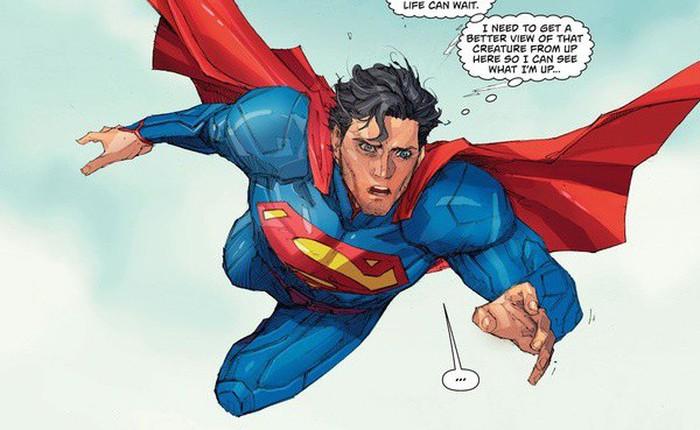 """Đây là 10+ siêu năng lực của Superman mà fan """"cứng"""" của DC chưa chắc đã biết"""