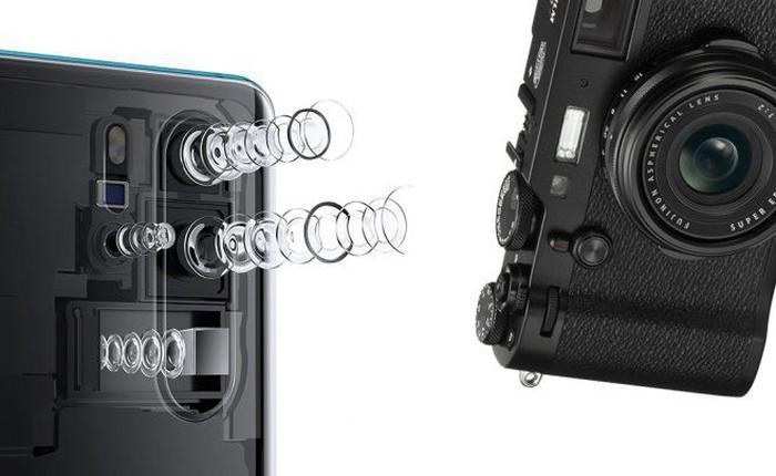 Lấy P30 Pro đi chụp ảnh đường phố, reviewer nổi tiếng chỉ ra điểm khiến smartphone cao cấp không thể thay thế được máy ảnh truyền thống