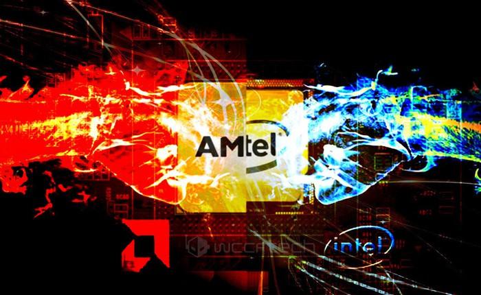 """Intel sẽ đốt 3 tỷ USD, gấp 10 lần lợi nhuận cả năm của AMD để """"khô máu"""" với đối thủ"""