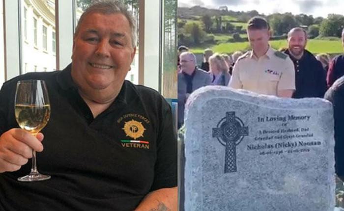 Ông bố lạc quan nhất thế giới: Đã chết rồi nhưng vẫn làm tất cả người dự đám tang của mình phải cười