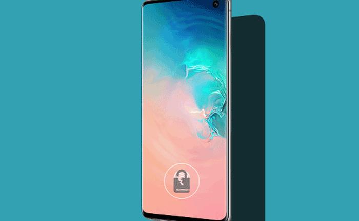 Vì sao bảo mật bằng vân tay của Galaxy S10 lại dễ dàng bị vượt qua chỉ với một miếng dán màn hình giá rẻ