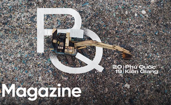 """Bức tranh toàn cảnh đáng buồn ở """"Đảo ngọc"""" Phú Quốc trước sự tấn công của rác thải"""