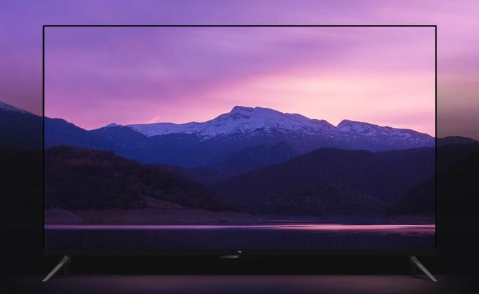 Xiaomi sắp ra mắt Mi 5 TV: Học theo Samsung, sử dụng công nghệ chấm lượng tử Quantum Dot
