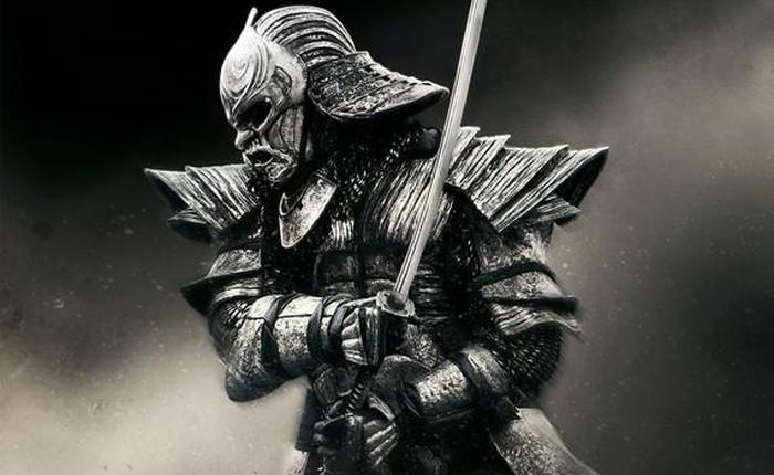 """Tìm thấy cuốn bí kíp cổ hé lộ bí ẩn """"sức mạnh siêu nhiên"""" của samurai huyền thoại Nhật Bản"""