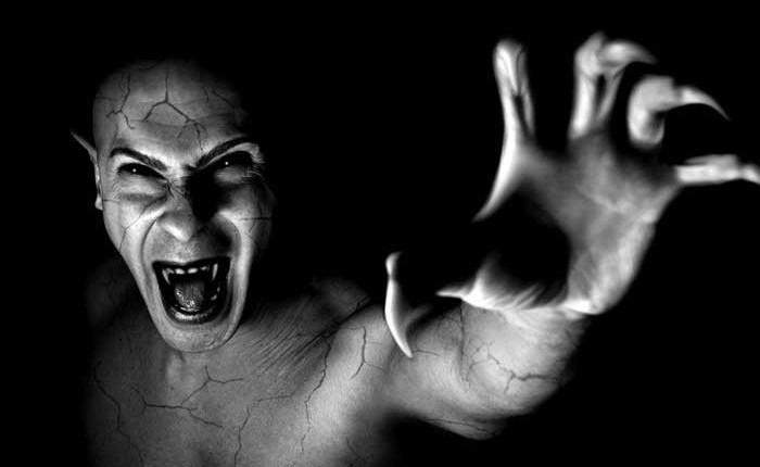 Không hề viễn tưởng: Loài người thực chất từng ghi nhận được sự xuất hiện của ma cà rồng cách đây 400 năm
