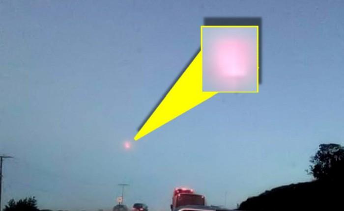 Một quả cầu lửa bí ẩn vừa xuất hiện trên bầu trời Chile, nhưng các nhà khoa học lại không biết đó là gì