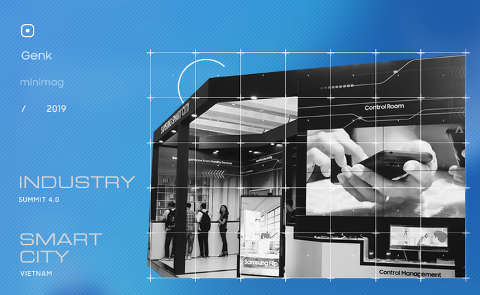 Samsung và mảnh ghép còn thiếu cho quá trình chuyển đổi số ở Việt Nam