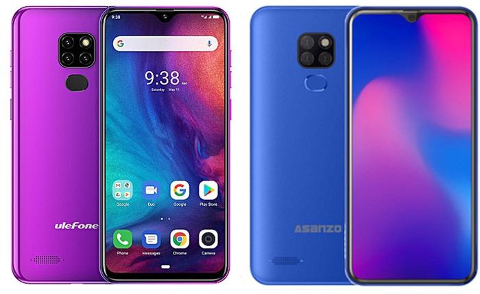 Ra mắt smartphone mới giống hệt smartphone Trung Quốc, Asanzo lý giải ra sao?