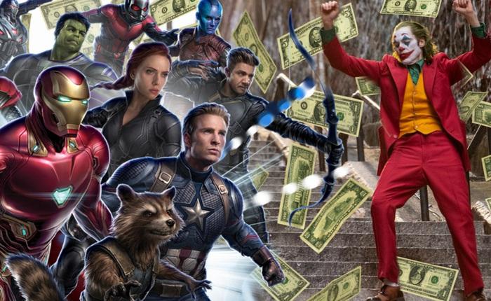 Bộ đôi đạo diễn Avengers: Endgame chuẩn bị làm phim về lịch sử đối đầu giữa Marvel và DC