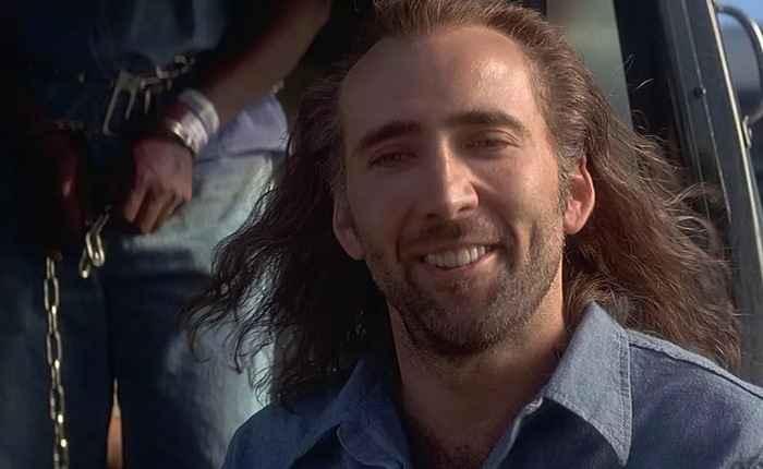 Bản hợp đồng thời đại: Nicolas Cage thủ vai Nicolas Cage, trong bộ phim về Nicolas Cage