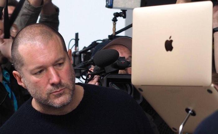 MacBook Pro 16 inch cho thấy Apple không có Jony Ive lại hóa hay