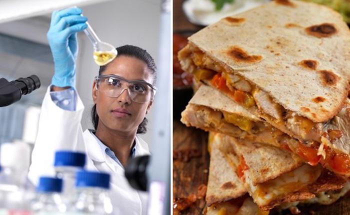 Chế tạo thịt từ không khí: Nghe qua tưởng vô lý nhưng khoa học đã thực hiện thành công điều không tưởng này