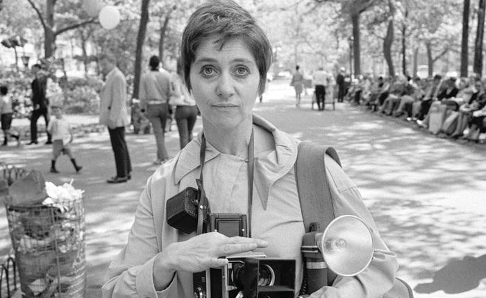 Tìm hiểu cuộc đời và sự nghiệp của 'nhiếp ảnh gia của những điều kì dị' Diane Arbus