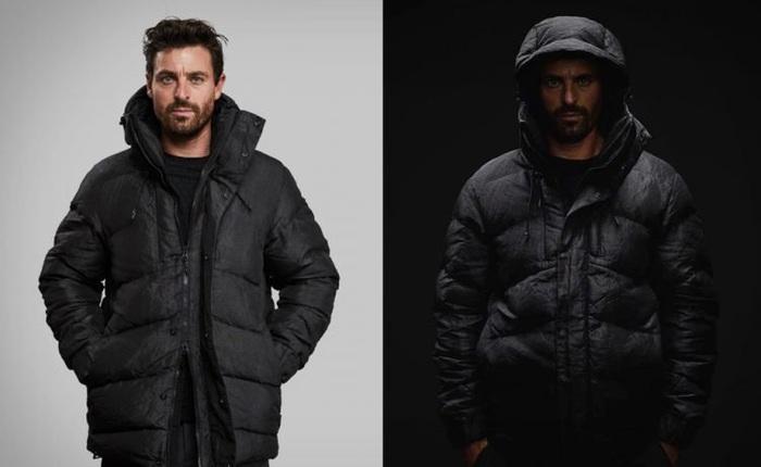 Áo khoác phao bền nhất thế giới: Sợi vải chắc gấp 15 lần thép, độ bền 100 năm, chịu được nhiệt độ -50 độ C nhưng giá không rẻ chút nào