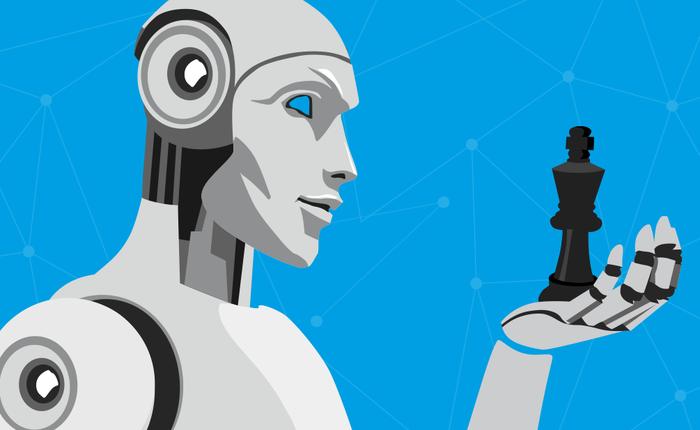 Bằng thuật toán mới, AI đọc tài liệu cũng hiểu được cờ vua, không cần phải tự ngồi chơi một mình nữa