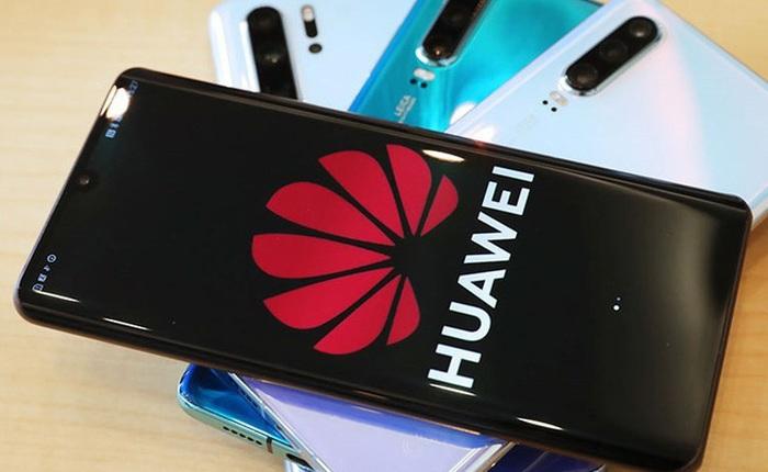 Bị chặn đường tiến ra thế giới, Huawei quay về bóp nghẹt các đồng hương Trung Quốc
