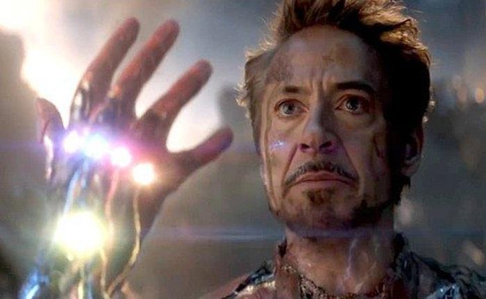 Marvel hé lộ tâm sự cuối cùng của Iron Man trước lúc ra đi: Đến lúc cận kề cái chết vẫn nghĩ cho người khác