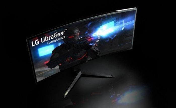 """LG công bố loạt màn hình máy tính """"Ultra"""" hoàn toàn mới, bán ra vào năm 2020"""