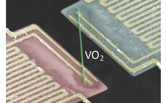 Khám phá ra vật chất truyền điện nhưng không truyền nhiệt, đi ngược lại với sách giáo khoa