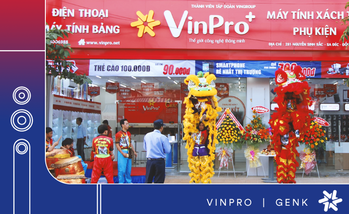 Nhìn thấu bản chất: VinPro là lợi thế khổng lồ cho Vsmart, nhưng tại sao VinGroup không tận dụng mà lại đem giải thể?