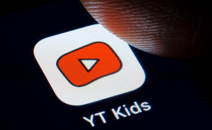 YouTube từng cân nhắc kiểm duyệt tất cả các video trên YouTube Kids