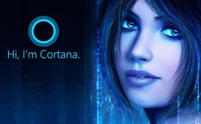 Hé lộ bằng sáng chế mới về tính năng đọc email và tin nhắn rảnh tay của trợ lý ảo Cortana