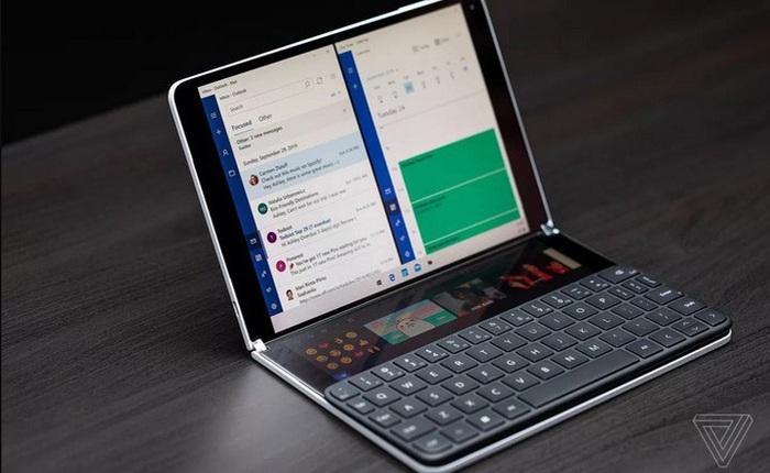 Nếu không chăm lo nhiều hơn cho Windows 10X, Microsoft hoàn toàn có thể vấp phải vết xe đổ của Windows Phone
