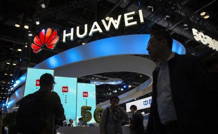 Huawei khẳng định không bị chính phủ Trung Quốc thao túng, tiền trợ cấp chỉ để dành cho R&D