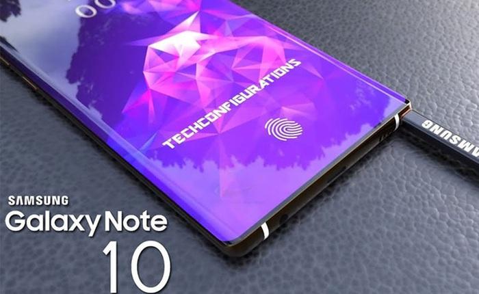 Galaxy Note 10 bán chạy, doanh thu các công ty Samsung tại Việt Nam lập kỷ lục mới