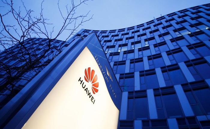 Mỹ mạnh tay trừng phạt, Huawei vẫn đạt doanh thu kỷ lục 122 tỷ USD trong năm 2019