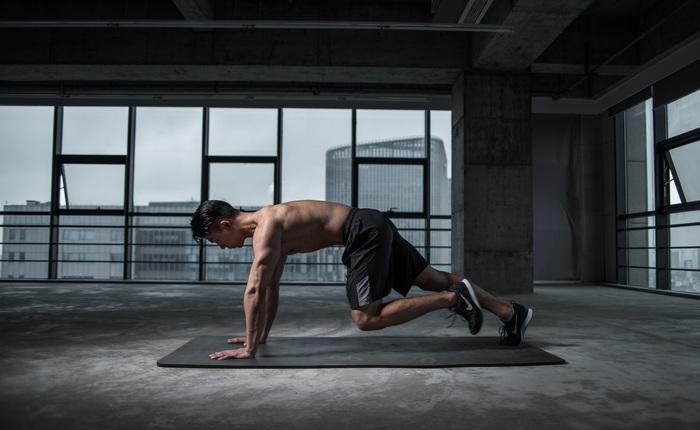 20 phút với bài tập phòng tránh gan nhiễm mỡ kết hợp giảm cân siêu tốc