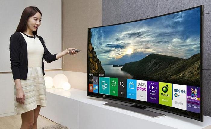 TrendForce: Samsung tiếp tục dẫn đầu doanh số thị trường TV, Xiaomi bất ngờ trượt chân đáng tiếc
