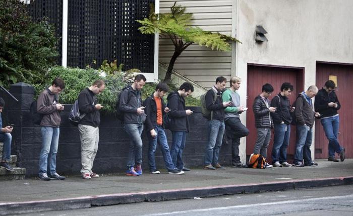 Nhịn dopamine: Trào lưu mới nổi ở Thung lũng Silicon dưới góc nhìn của giáo sư tâm lý học