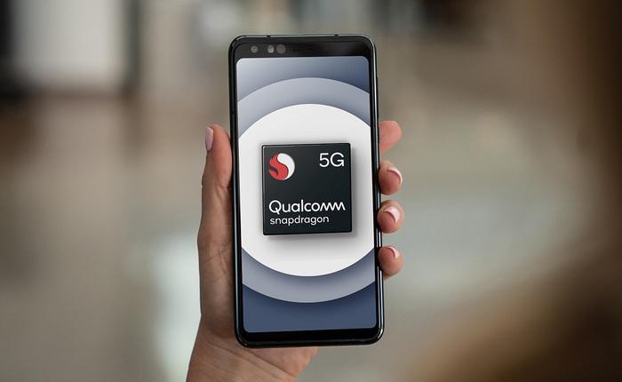 Snapdragon 765 sẽ mang smartphone 5G giá rẻ tới với mọi người