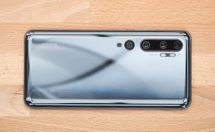 Thử nghiệm camera 108MP của Xiaomi cho kết quả bất ngờ, hy vọng không giống camera Samsung Galaxy S11 sắp tới