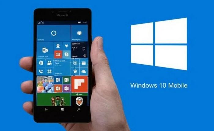 """Microsoft """"ấn định"""" ngày khai tử bộ công cụ văn phòng Office trên Windows 10 Mobile"""