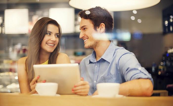 """Muốn tìm người yêu """"tâm đầu ý hợp"""" cả về đặc điểm ADN, dịch vụ hẹn hò Pheramor sẽ giúp bạn làm điều này"""
