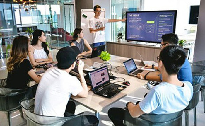 Nghị định mới ban hành giúp startup công nghệ Việt được miễn thuế 4 năm, giảm 50% trong 9 năm tiếp theo