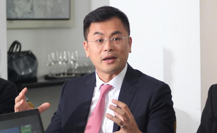 """Chủ tịch Lenovo Châu Á-Thái Bình Dương: """"Gaming smartphone là chưa cần thiết, điện thoại bây giờ đủ để chơi game mà không cần quá hầm hố"""""""