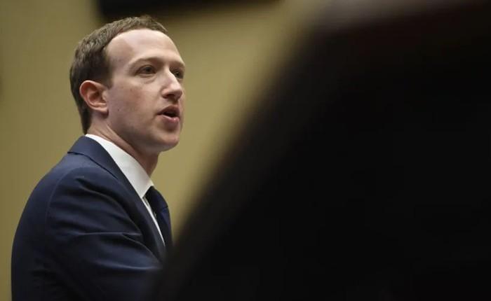 Chính phủ Anh cho rằng đã đến lúc Facebook phải được quản lý chặt hơn bằng luật