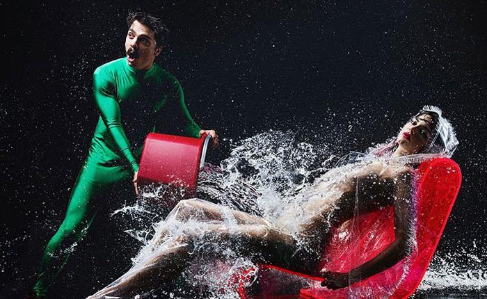Biết là ảnh Photoshop, Internet vẫn ghen tỵ vì anh này được dắt tay Kendall Jenner đi chơi khắp nơi