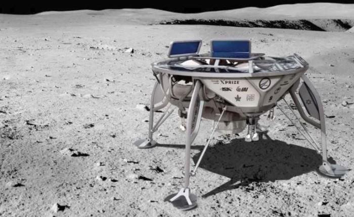 'Bách khoa toàn thư' 30 triệu trang gồm tất cả những thành tựu và sự thất bại của con người đang trên đường đến Mặt trăng