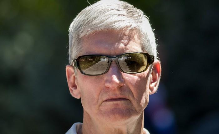 Apple sa thải 190 nhân viên thuộc dự án xe tự lái