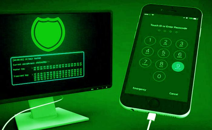 Công cụ hack iPhone danh tiếng được rao bán trên eBay với giá từ 100 USD