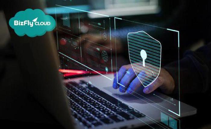 """""""Lên mây"""" có thực sự an toàn? Đâu là những tiêu chí bảo mật phải có của một cloud server hoàn hảo"""