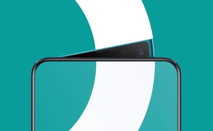 Reno không phải là smartphone đầu tiên chứng minh khả năng tạo flagship của OPPO