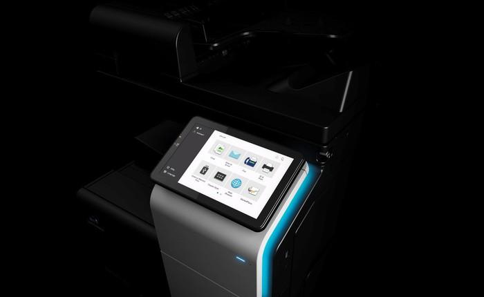 Máy photocopy màu đa chức năng bizhub C360i - Giải pháp mới nâng tầm môi trường làm việc của bạn