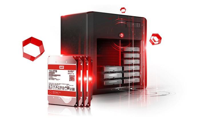 WD thắng lớn tại Việt Nam trong phân khúc ổ cứng dành cho thiết bị NAS